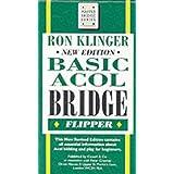Basic Acol Bridge Flipper (Master Bridge)by Ron Klinger