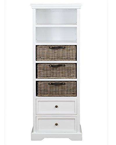 east-at-mains-calhoun-brown-mahogany-bookcase-white