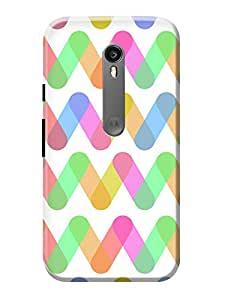 Moto G Turbo Edition Cover, Premium Quality Designer Printed 3D Lightweight Slim Matte Finish Hard Case Back Cover for Moto G Turbo Edition + Free Mobile Viewing Stand