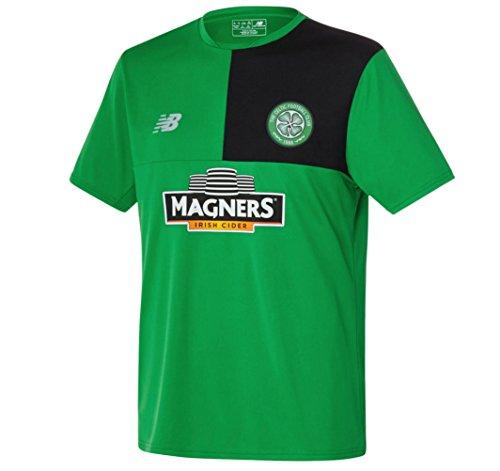 2016-2017 Celtic Training Jersey (Green) - Kids