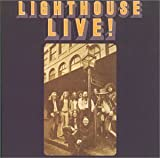 Lighthouse Live! by True North Records (1996-05-28)