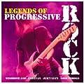 The Legends of Progressive Rock