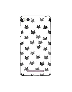 Xiaomi Mi4i nkt03 (28) Mobile Case by SSN