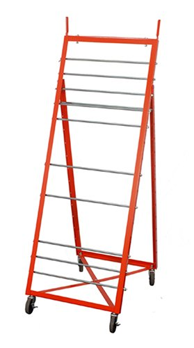 Bessey Zw 1 A Frame Mobile Clamp Rack Clamps Not Included Bar