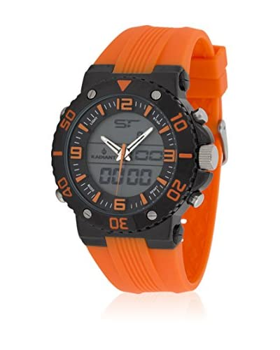 RADIANT Reloj de cuarzo Man RA-173603 NEW WISE CRO.ACERO 48 mm