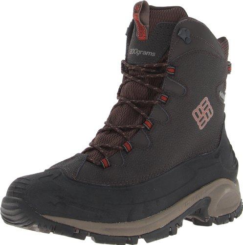 Columbia Men's Bugaboot Wide Snow Boot