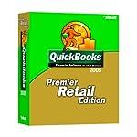 QuickBooks Premier Retail Edition 2005