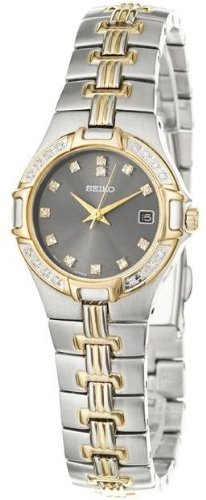 Seiko Dress Women's Quartz Watch SXDA40