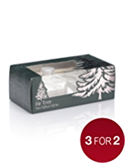 Fir Tree Mini Diffuser Gift Set