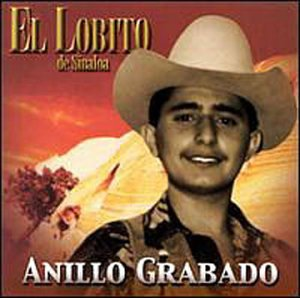 Lobito De Sinaloa - Anillo Grabado - Amazon.com Music