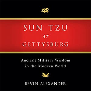 Sun Tzu at Gettysburg Audiobook