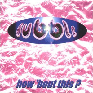 Bubble-How Bout This-CD-FLAC-2000-BUDDHA Download