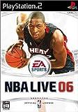 echange, troc NBA Live 06[Import Japonais]