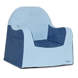 P'Kolino New Little Reader (Blue)