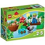 Lego Duplo Ville - 10581 - Jeu De Construction - Les Canards