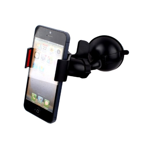 Techere easyclaw360 supporto universale per auto con - Porta iphone auto ...