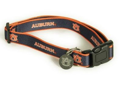 Sporty K9  Auburn Dog Collar II- Small at Amazon.com