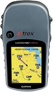 Garmin eTrex Legend HCx Personal Navigator by Garmin