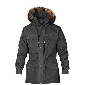 Amazon.com: Fjallraven Men's Sarek Winter Jacket: Clothing