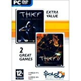 Thief Bundle - Dark Project & The Metal Age (輸入版)