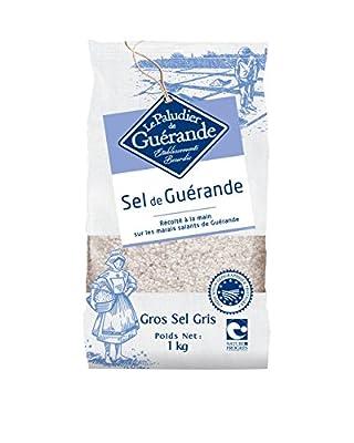 Le Paludier Grobes graues Meersalz aus Guérande (Frankreich), 1er Pack von Le Paludier auf Gewürze Shop