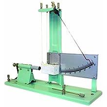 "American Educational Ballistic Pendulum Apparatus, 16-1/2"" Length x 14"" Width x 15"" Height"