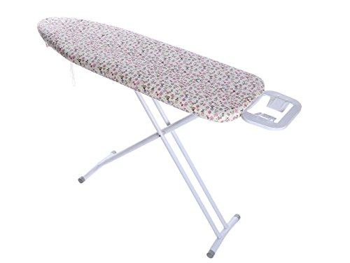 PaderJe Scorch Resistant 100% Cotton Ironing Board Padded Cover (Padded Ironing Board compare prices)