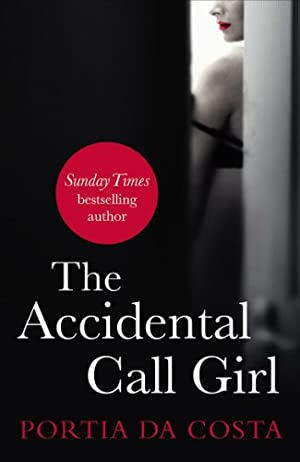 book cover of The Accidental Call Girl