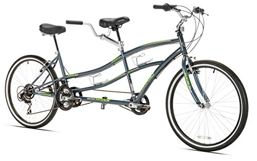 Kent Dual Drive Tandem Comfort Bike made our list of camping gifts couples will love and great gifts for couples who camp