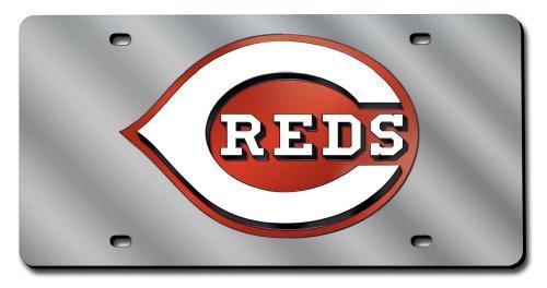 Cincinnati Reds Laser Tag