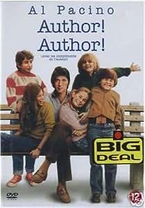 Daddy! Daddy! Fünf Nervensägen und ein Vater / Author! Author! [Holland Import]
