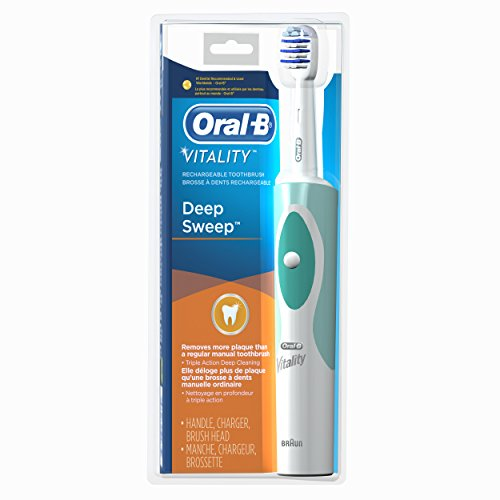 Oral-B Rechargeable Toothbrush