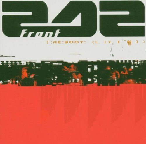 Front 242 - Time Body - Zortam Music