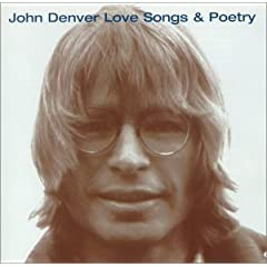 Love Songs & Poetry - John Denver