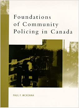 Community policing canada essay