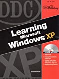 img - for Learning Microsoft Windows XP book / textbook / text book