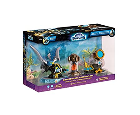 Skylanders Imaginators Observatory Adventure Pack