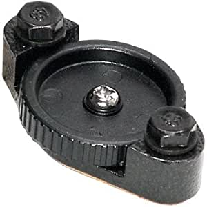 Orion 10101 1/4-Inch-20 Adapter for EQ-2 Telescope Mount