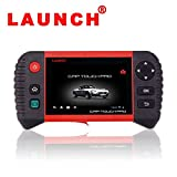 ICARSCANNER Launch Creader CRP Touch Pro Obdii Scan Tool 5.0