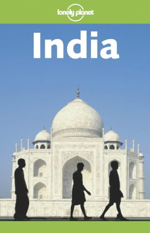 Lonely Planet India (Lonely Planet India), Sarina Singh