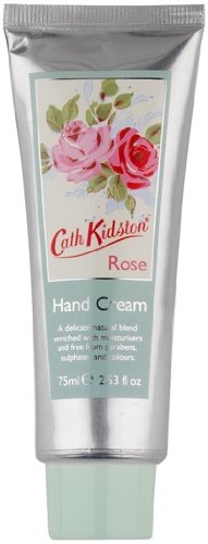 CASS und Kidston rose Handcreme