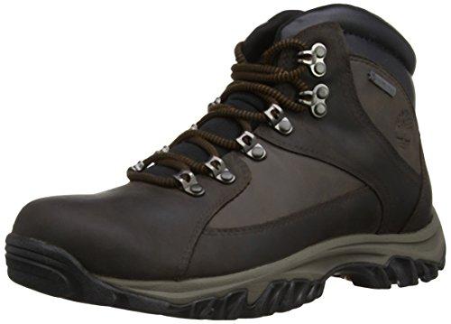 Timberland Thorton Mid Boot With Gore Tex Membrane - Men'S Dark Brown 10.5