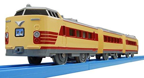 プラレール S-24 485系特急電車