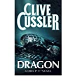 14-Books By Clive Cussler, Polar Shift, White Death,Atlantis Found, Serpent, Dragon, The Mediterranean Caper, Black Wind, Vixen 03, Fire Ice, Blue Gold, Dragon, The Sea Hunters, Flood Tide, Treasure (0007796692) by Clive Cussler
