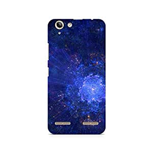 TAZindia Printed Hard Back Case Cover For Lenovo K5 Plus