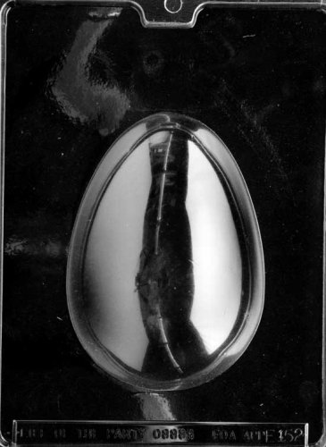 1 LB. EGG Easter Candy Mold chocolate
