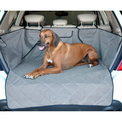 K&H Manufacturing Quilted Cargo Cover