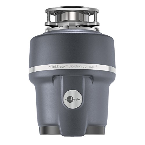 InSinkErator Evolution Compact 3/4 HP Household Garbage Disposer (Construction Sound Insulation compare prices)
