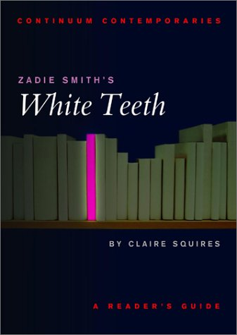 white teeth critical essays
