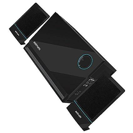 Astrum H324 2.1 Multimedia Speakers